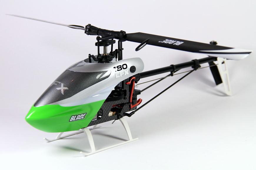 BLH3405 Rotorkopfanlenkungen Blade 180 CFX