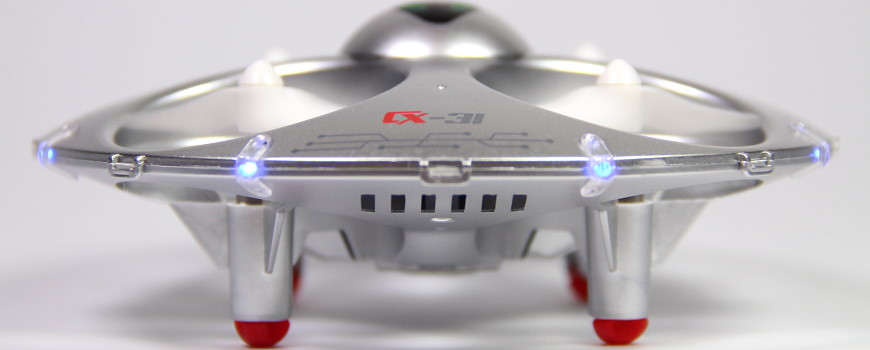 Cheerson CX-31 UFO